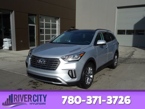 New 2018 Hyundai Santa Fe XL AWD LUXURY Heated steering wheel, Heated seats, Panoramic sunroof, Navigation