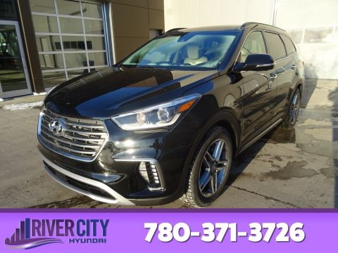 New 2018 Hyundai Santa Fe XL AWD ULTIMATE 6 PASS 360 Degree camera, Sunroof, Navigation, Adaptive cruise