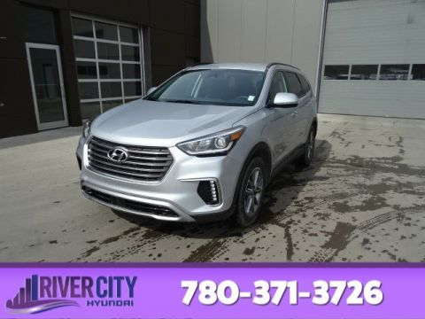 Certified Pre-Owned 2019 Hyundai Santa Fe XL AWD PREFERRED 7 PASS Heated Seats, 3rd Row, Back-up Cam, Bluetooth, A/C,