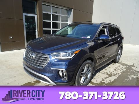 New 2018 Hyundai Santa Fe XL AWD LIMITED 6 SEATS Navigation, Bluetooth, Leather Heated Seats, Back Up Camera,