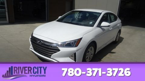 New 2020 Hyundai Elantra ESSENTIAL AUTO BLUE TOOTH HANDSFREE PHONE,5 COLOR TOUCHSCREEN,REARVIEW CAMERA,HEATED FRONT SEATS