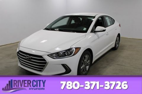 2018 Hyundai Elantra GL Heated Seats,  Back-up Cam,  Bluetooth,  A/C,