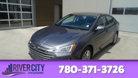 New 2020 Hyundai Elantra PREFERRED AUTO 7.0 TOUCH SCREEN DISPLAY,HEATED SEATS/HEATED STEERING,ANDROID AUTO/APPLE CAR PLAY,REA