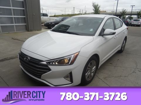 New 2019 Hyundai Elantra PREFERRED AUTO HEATED SEATS,REARVIEW CAMERA,BLUETOOTH,HEATED STEERING WHEEL