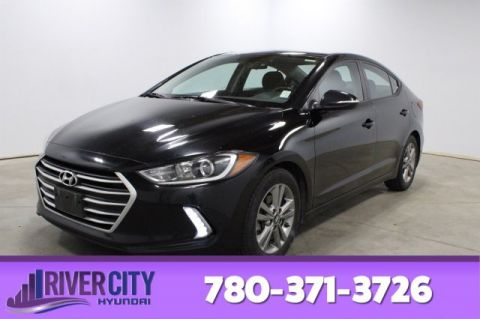 2018 Hyundai Elantra GL Back-up Cam,  Bluetooth,  A/C,