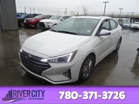New 2019 Hyundai Elantra PREFERRED AUTO SUN SUNROOF POWER TILT AND SLIDE,HEATED STEERING WHEEL,HEATED FRONT SEATS,REARVIEW CA