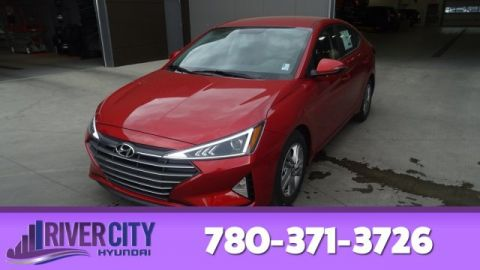 2020 Hyundai Elantra PREFERRED AUTO HEATED SEATS,REARVIEW CAMERA,BLUETOOTH,HEATED STEERING WHEEL