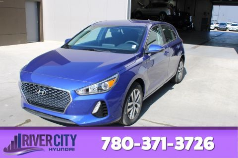 New 2020 Hyundai Elantra GT PREFERRED 8.0 TOUCH SCREEN DISPLAY,ANDROID AUTO/APPLE CAR PLAY,REARVIEW CAMERA,HEATED FRONT SEATS/ST