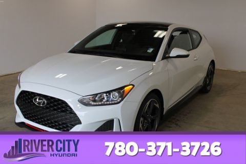 New 2020 Hyundai Veloster TURBO 6SPD REARVIEW CAMERA,7.0 TOUCH SCREEN DISPLAY,ANDROID AUTO/APPLE CAR PLAY,HEATED FRONT SEATS/S